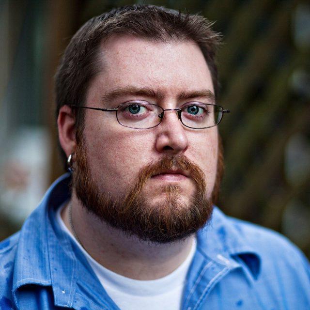 Dustin Hill