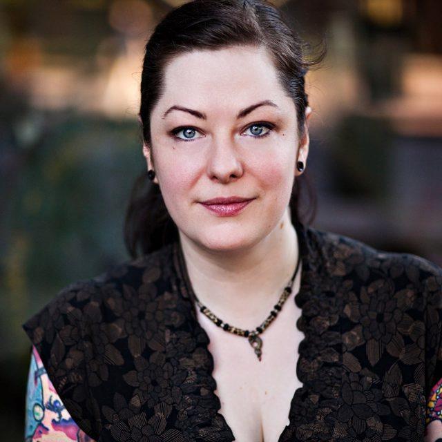Emily Lancaster