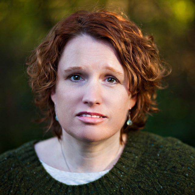 Jennifer Haussler Garing
