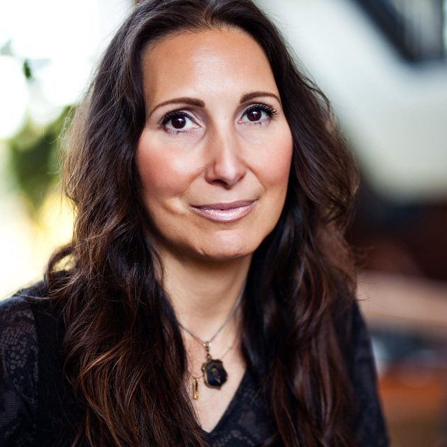 Michelle LeCavalier