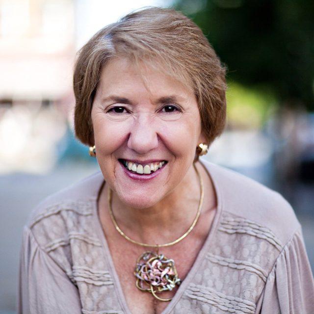 Mindy Schwartz-Brown