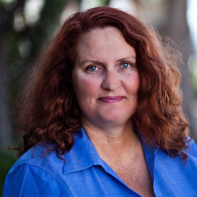 Pamela Drake