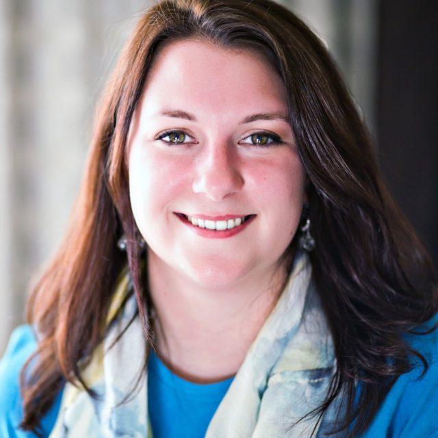 Samantha Nadler