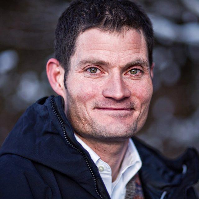 Scott Petersen