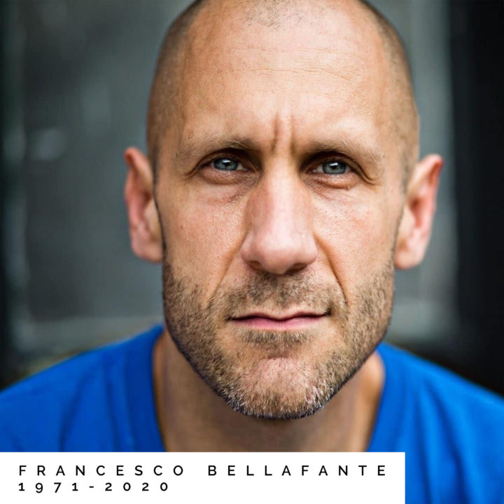 In Loving Memory of Francesco Bellafante