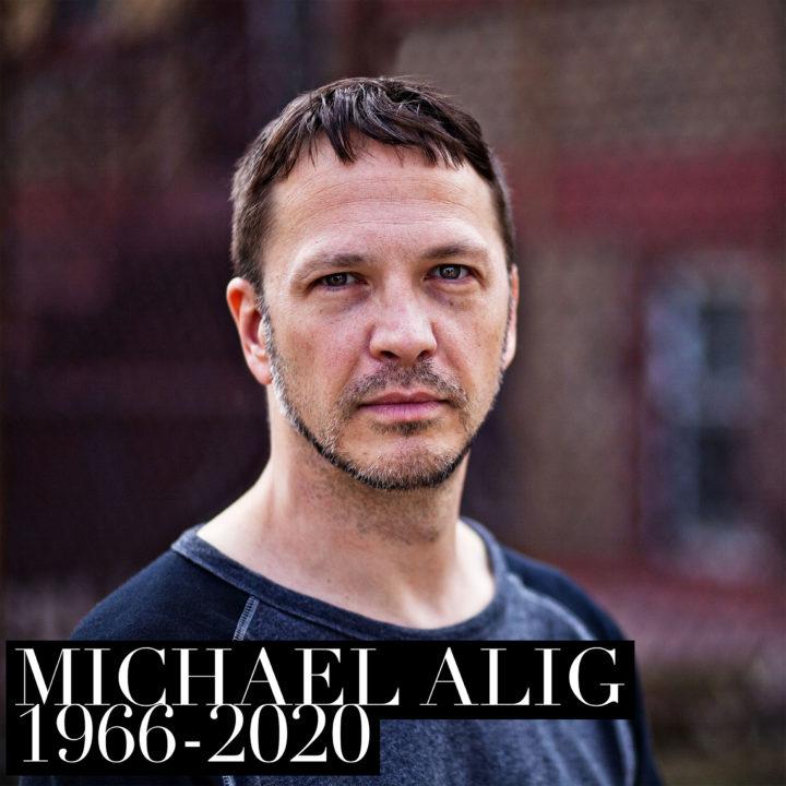 In loving memory of Michael Alig.