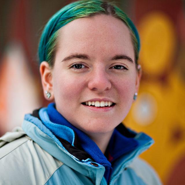 Cayla Hummel