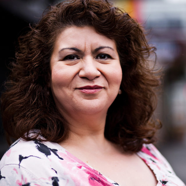Diana Cortez Yañez