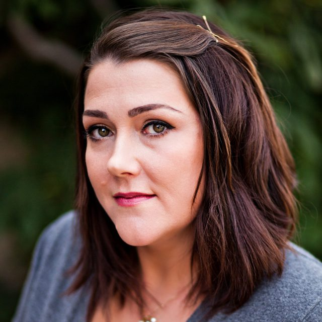 Meredith Montoya